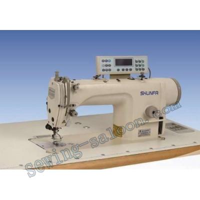 Промышленная швейная машина SHUNFA  SF 8900-D