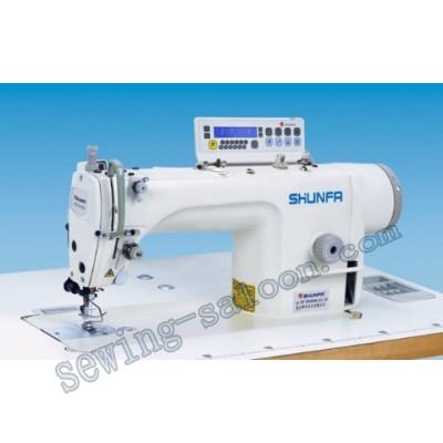 Промышленная швейная машина SHUNFA SF 8998М-D3