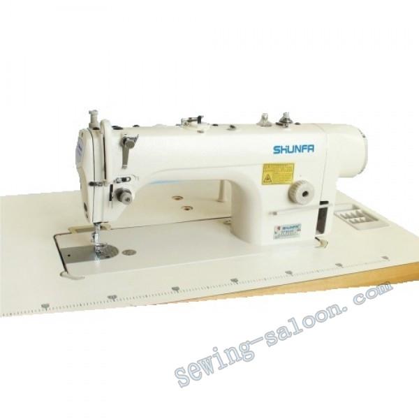 Промышленная швейная машина SHUNFA SF 8600