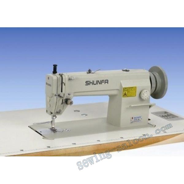 Промышленная швейная машина SHUNFA SF 188-D