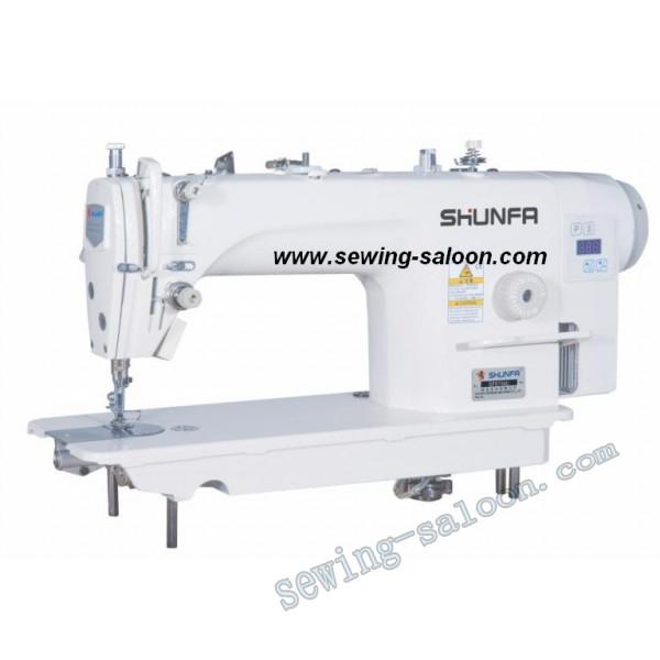 Промышленная швейная машина Shunfa SF8700HD