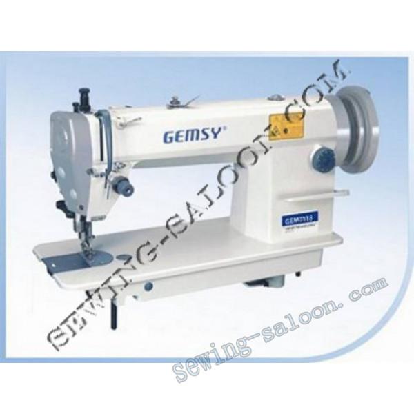 Промышленная швейная машина GEMSY GEM 0718