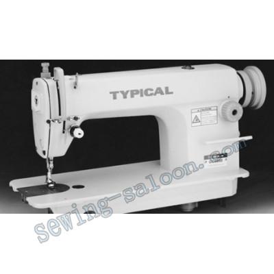 Промышленная швейная машина TYPICAL GC6850