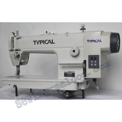 Промышленная швейная машина TYPICAL GC6150MD