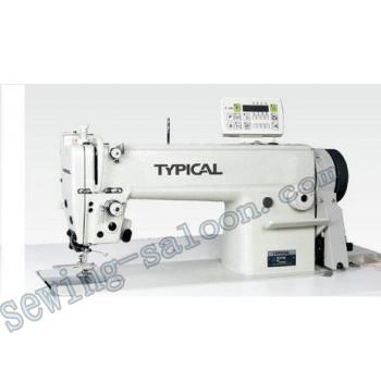Промышленная швейная машина TYPICAL GC6160B