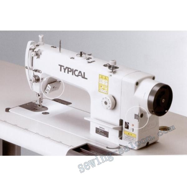 Промышленная швейная машина  TYPICAL GC6716MD