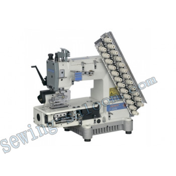 Промышленная плоскошовная машина shunfa sf008-06064 pl