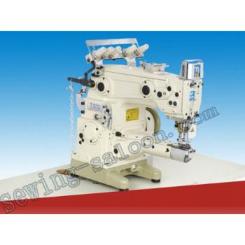 Промышленная плоскошовная машина shunfa sf1500-156m