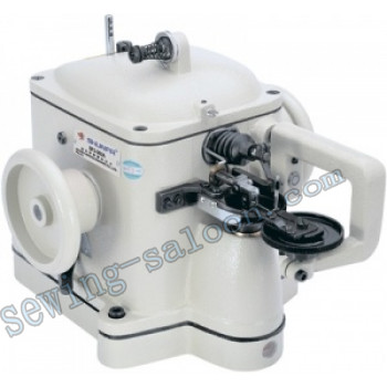 Промышленная скорняжная машина shunfa sf3-402a