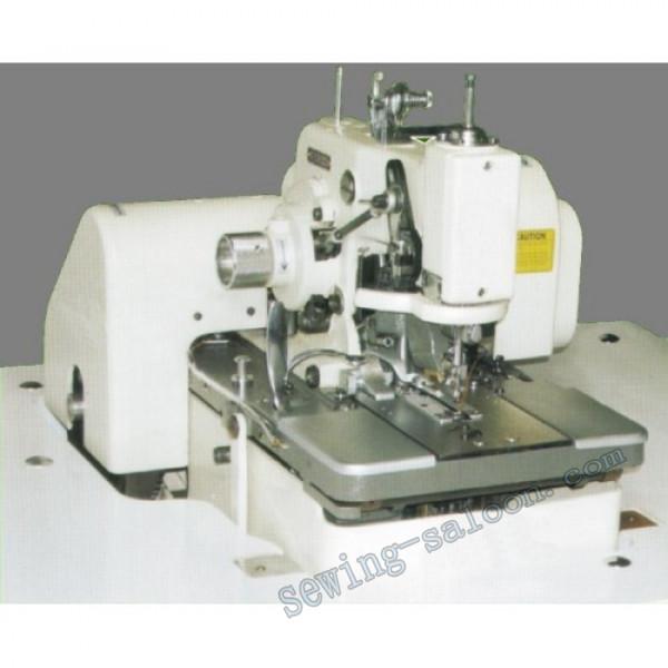 Промышленная петельная машина shunfa gf 31168-6