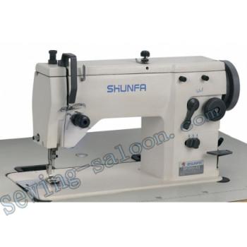 Промышленная  машина зигзаг Sfhunfa  Sf 20 u-457