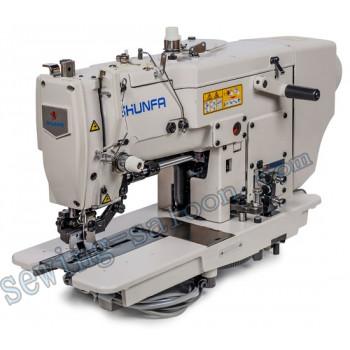 Швейная машина shunfa 781d