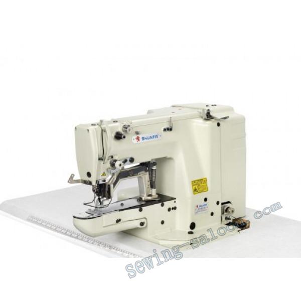Швейная машина shunfa sf430d