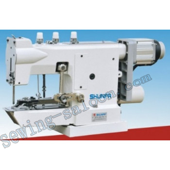 Промышленная машина shunfa sf4-2a/ty