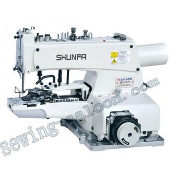 Промышленная машина shunfa sf373/ty