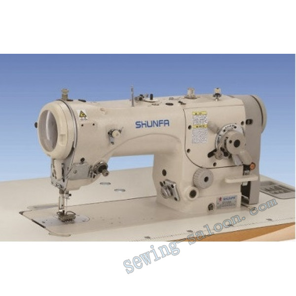 Швейная машина shunfa sf2284n