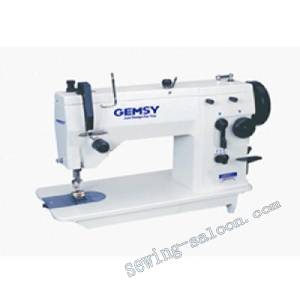 Швейная машина gemsy gem20u63