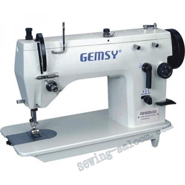 Швейные машины gemsy gem 457А-123Т