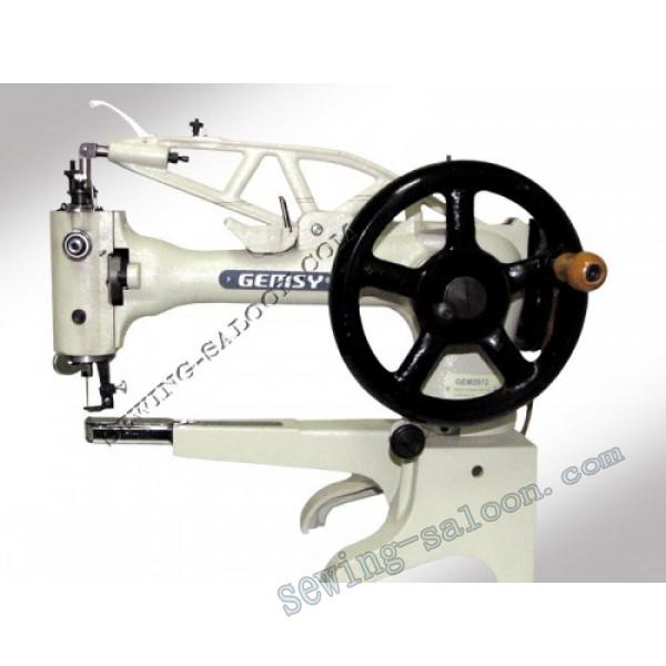 Швейная машина gemsy gem 2972