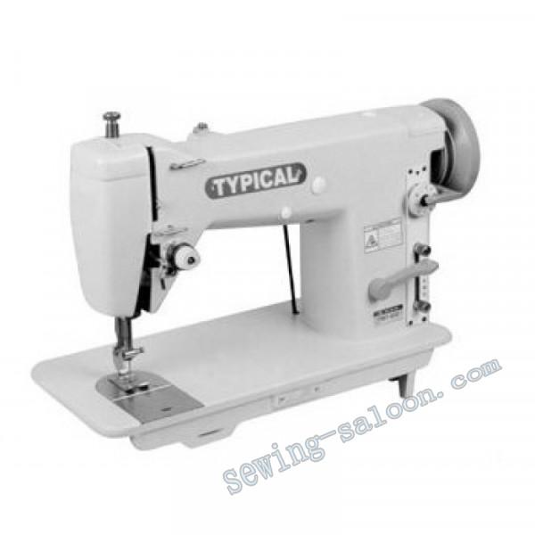 Промышленная швейная машина typical  tw7-652