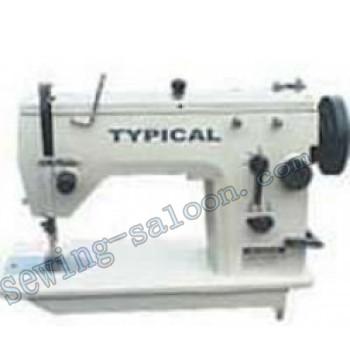 Промышленная швейная машина typical  s-f17 (20u53)