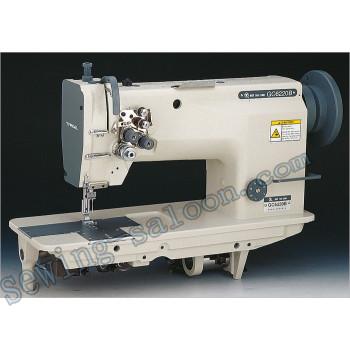 Двухигольная швейная машина typical special s-f02/875