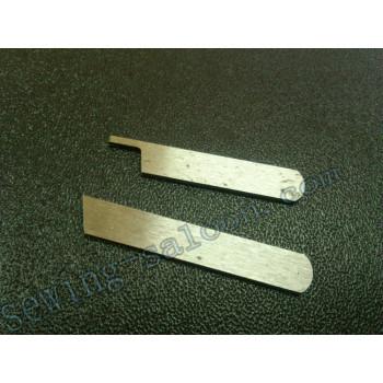 Ножи на оверлок GN (51 класс)