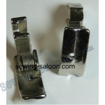 Лапка для вшивания канта P69LH 1/4 левая  (4863)