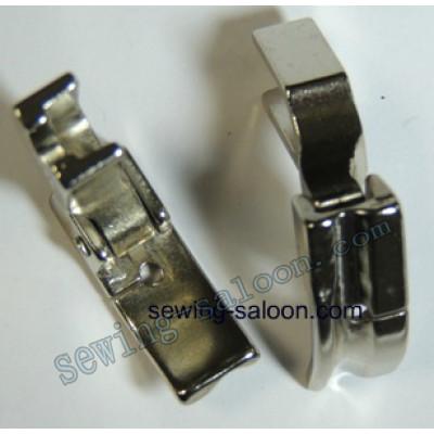 Лапка для вшивания кедера P69LH 1/4 правая  (4861)