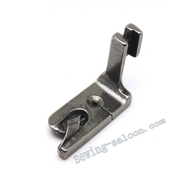 Лапка для подрубки (подворота) края материала на 6.4 мм (6418)