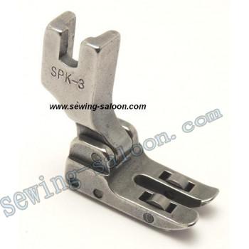 Лапка роликовая SPK-3 (1070)