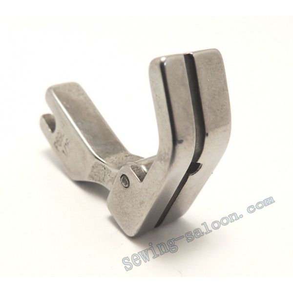 Лапка для вшивания канта P69 LH 1/16 левая (1061)