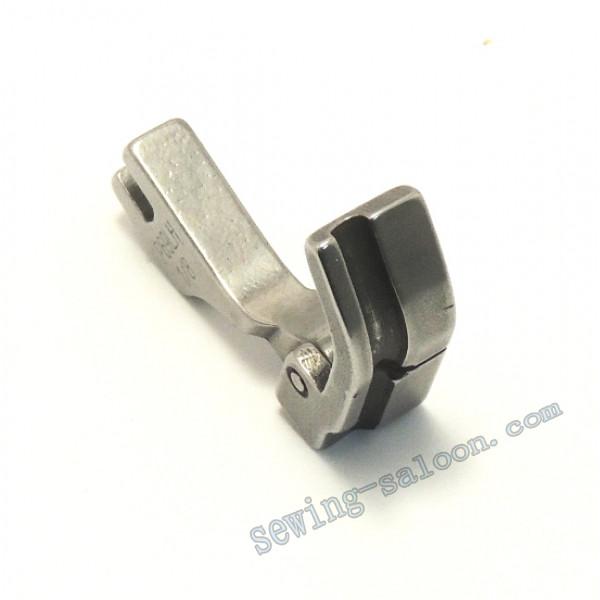 Лапка для вшивания канта P69 LH 1/8 левая (1028)