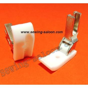 Лапка тефлоновая для шнура T69R 3/16 (1062)