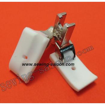 Лапка тефлоновая для шнура T69RL 3/16 (1063)