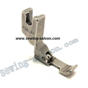 Лапка для молнии P36L-NF (1112)