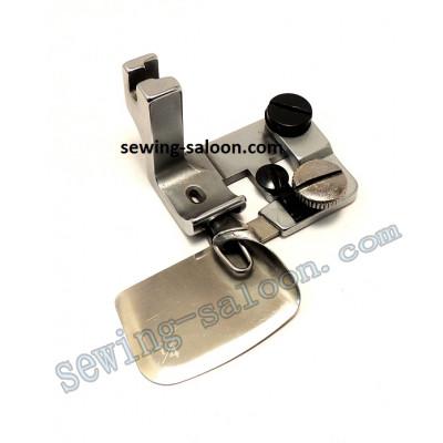 Лапка для двойного подгиба F502 - 6mm (1/4)