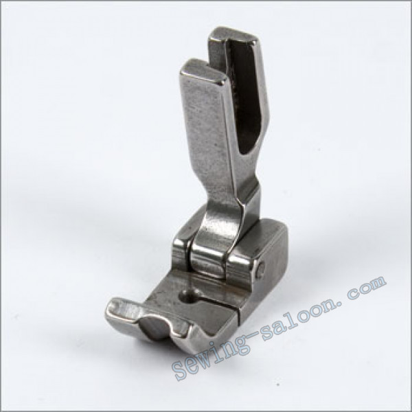 Лапка для вшивания канта P69 RH 3/16 правая  (1024)
