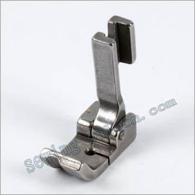 Лапка для вшивания канта P69LH 3/16 левая (1026)