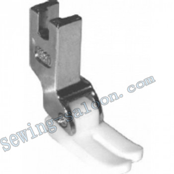 Лапка фторопластовая T35, для лучшего скольжения (2309)