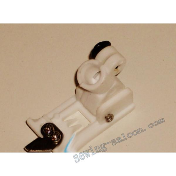 Лапка тефлоновая для распошивальных машин  PF-60 (6,4 мм)