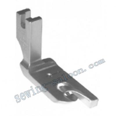Лапка для подрубки (подворота) края материала на 1.6 мм (6416)