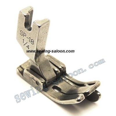 Лапка для отстрочки SP-18 1/4 - 6,4 мм (1071)