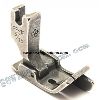 Лапка для отстрочки SP-18 5/16 - 8 мм (1082)