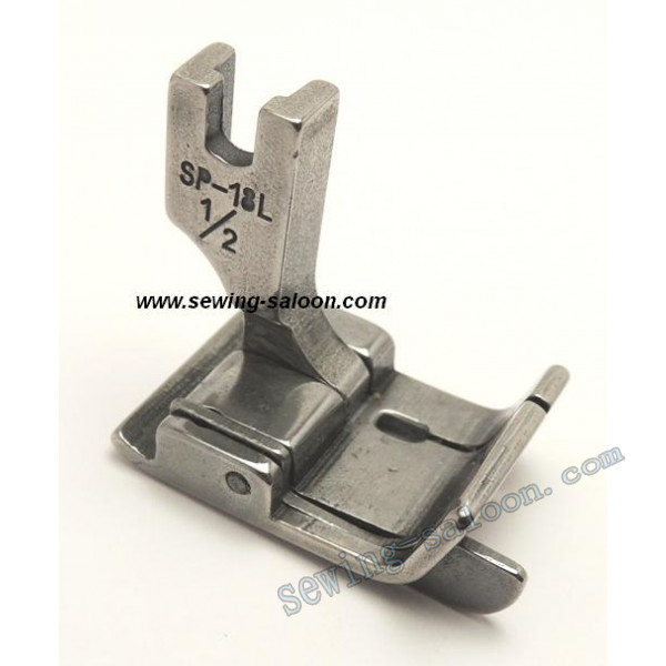 Лапка для отстрочки SP-18L 1/2 - 12,7 мм (1086)