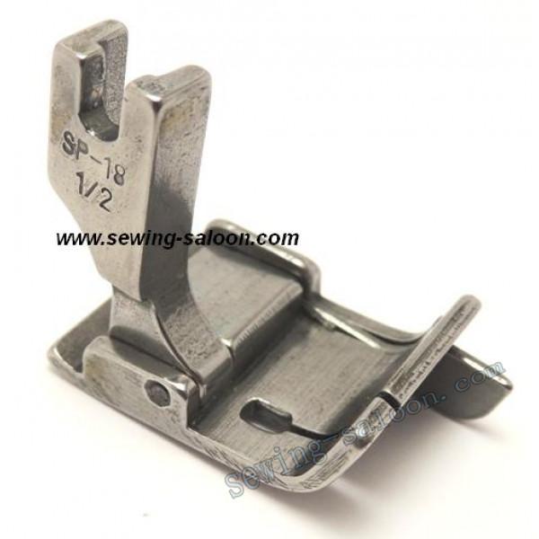 Лапка для отстрочки SP-18 1 /2 - 12,7 мм (1087)