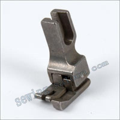 Лапка для отстрочки подпружиненная правая CR1/8Е (1013)