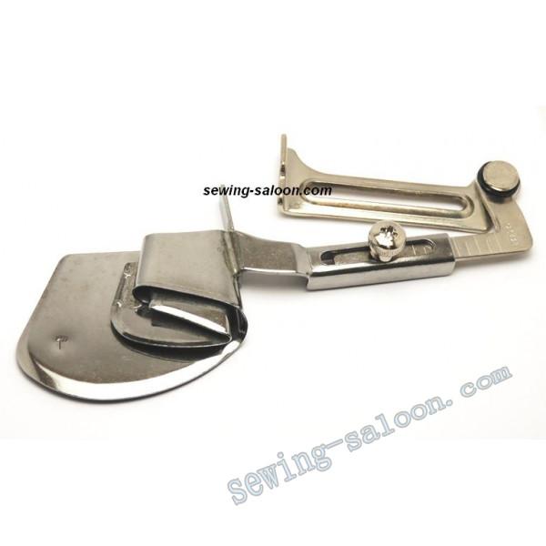 Окантователь подгибки в 3 сложения KHF-24 1 (25мм)