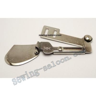 Окантователь для двойной подгибки A11- 3 mm (1/8 )