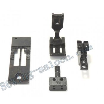 Сменный комплект 2-х игольных машин LH515/842 7,9 мм